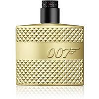 Оригинал James Bond 007 Gold 75ml Джеймс Бонд 007 (уверенный, сильный, элегантный, благородный)