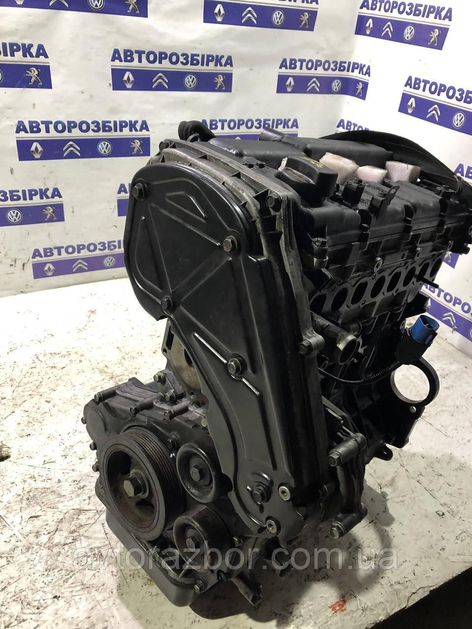 Двигатель мотор двигун 2.5 CRDI Kia Sorento 2006 2007 2008 2009 Киа Соренто