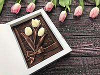 Тюльпаны на День влюбленных, фото 1