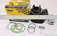 Цилиндр к-кт (цпг) Honda DIO ZX/AF34 50cc-40мм-ТММР
