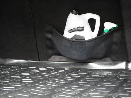 Карман для багажника авто (сетка) LeRoy 40х25 см, фото 2