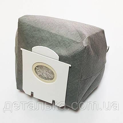 Многоразовый мешок для пылесоса Philips, фото 2
