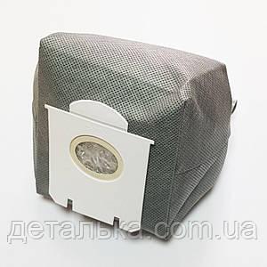 Многоразовый мешок s bag для пылесоса Philips