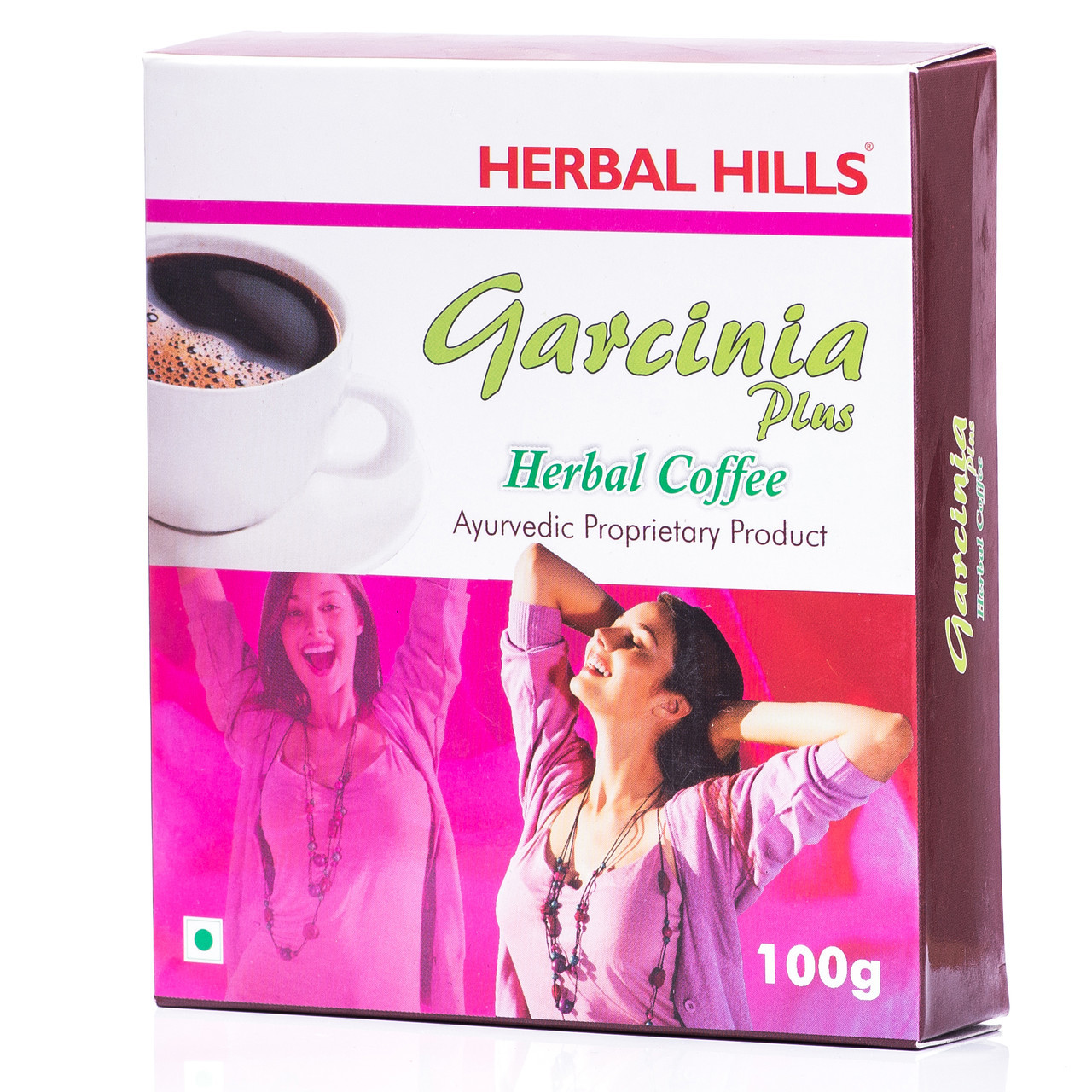 GARCINIA PLUS Herbal Coffe
