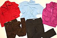 Секонд хенд Микс мужской и женской одежды Зима 1 сорт Польша Оптом от 45 кг, фото 1