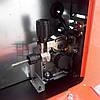 Инверторный полуавтомат TIG Искра MIG-360GD INDUSTRIAL, аргонно дуговая сварка, тиг аргоновая сварка, фото 7