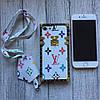 Силиконовый чехол Louis Vuitton для iPhone 7, фото 4