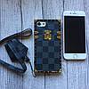Силиконовый чехол Louis Vuitton для iPhone 7, фото 8