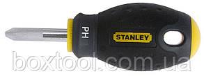 Отвертка Ph1 Stanley 0-65-406