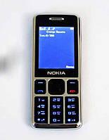 Nokia S3+ / 3 сим / 1, 3 Мп / Металл