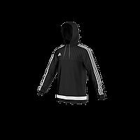 Кофти та светри Толстовка ADIDAS Tiro 15 Hooded Top black S22429(05-05-23-02) XL