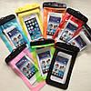 Водонепроницаемый красный чехол для iPhone 6 Plus/6s Plus, фото 4