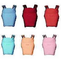 Рюкзак для переноски детей Womar № 6 (слинги, кенгуру, кенгурушки, эргорюкзаки, вомар) [6 цветов]
