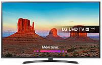 """Телевизор 55"""" LG LED 55UK6470, фото 1"""