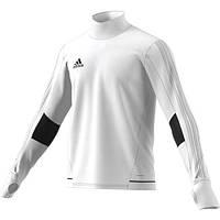 Кофти та светри adidas Tiro 17 Training Shirt BQ2737(05-02-15-01) L