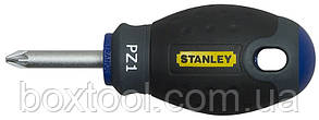 Отвертка Pz1 Stanley 0-65-408