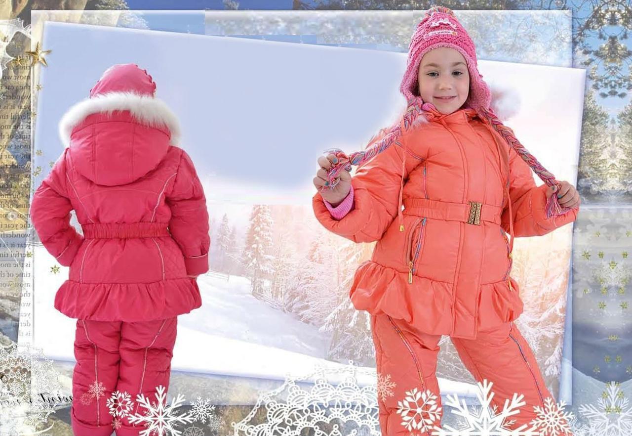 Костюм Анюта детский для девочки, фото 1