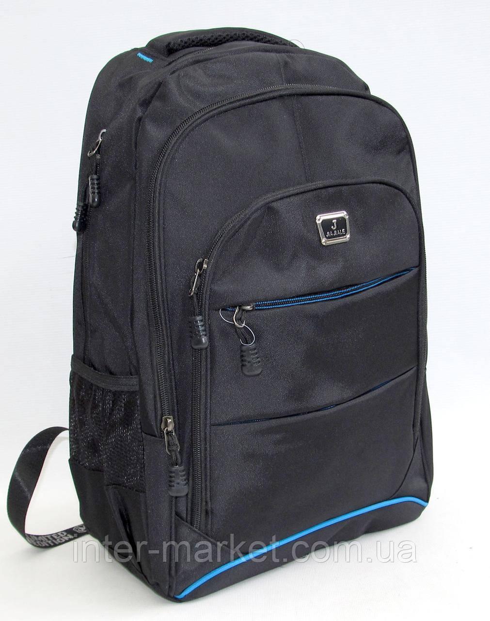 Универсальный городской рюкзак JJL, фото 1