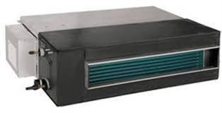 Кондиционер канальный GREE U-Match Inverter GFH18K3FI, фото 2
