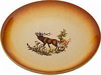 Тарелка плоская Kozap (26 см) 12/0228