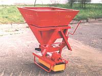 Разбрасыватель песка навесной РН-1.3 (рюмка) Лидсельмаш
