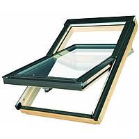 Fakro (Факро) FTT U8 Thermo супер-энергосберегающее окно, фото 1