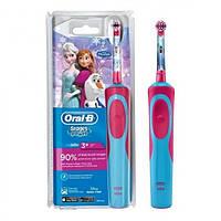 Електрична зубна щітка Oral-B D12.513K Stages Power Frozen