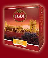 """Чай английский завтрак """"Hyleys"""", 100х2 г"""