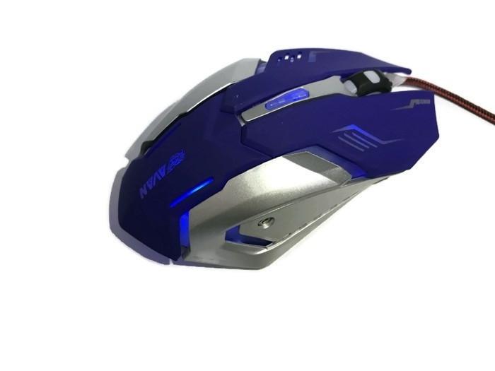 Компьютерная мышь Avan G5 Gaming