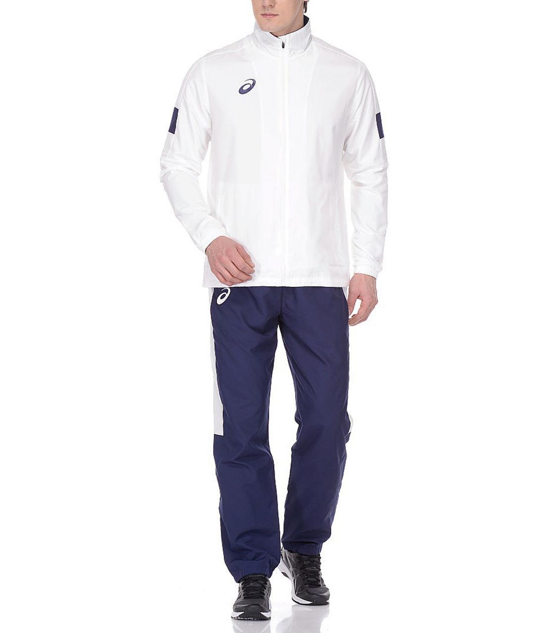 Спортивный костюм Asics Lined Suit 156853 0001