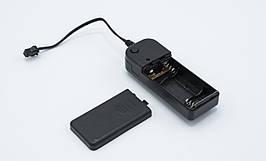 """Инвертор 3v для холодного неона 1-5m """"EL-D6""""(battery)"""