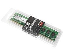 Память 2Gb DDR2, 800 MHz, AMD, CL6 (R322G805U2S-UG)