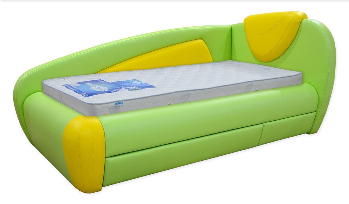 Кровать САНТА односпальная