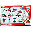Конструктор с шуруповертом BOHUI Toys 661-302 552 деталей Junior Block, фото 2