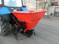Разбрасыватель песка ковшевой ПР-1.6 Лидсельмаш