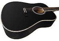 Акустична гітара PARKSONS JB4111 (Black), фото 1