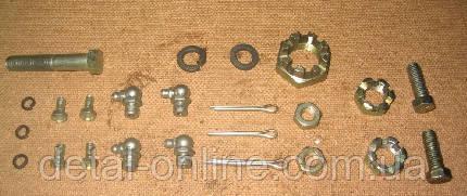 3302-3414 ремкомлпект рулевого управления, фото 2