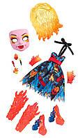 Набор Страшно злая и сумасшедше влюбленная (Адд-он) (Inner Monster Fearfully Feisty Mood Pack), фото 1
