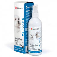 Karlie-Flamingo (КАРЛИ-ФЛАМИНГО) PETCARE DENTAL CARE SPRAY спрей для зубов для собак и кошек, 175 мл