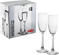 Набор бокалов Pasabahce Enoteca для шампанского 6 шт. 44688