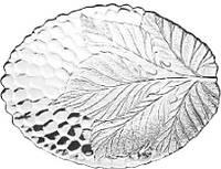 Блюдо Pasabahce Sultana 24 см 10292