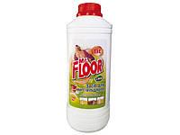 Моющее средство для полов Mr. Floor 1л Лайм