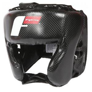 Боксерський шолом FIGHTING Sports Fit Aero Headgear