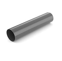 Водостічна труба BRYZA 90мм/3м, Графіт RAL 7021