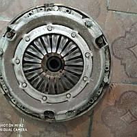Сцепление Renault Traffic 2.0 DCI маховик корзина диск сцепления Opel Vivaro Nissan Primostar
