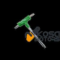 Ключ торцевой Т-образный 180