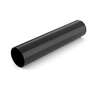 Водостічна труба BRYZA 90мм/3м, Чорний RAL 9005