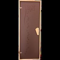 Двери для сауны «Graphic»