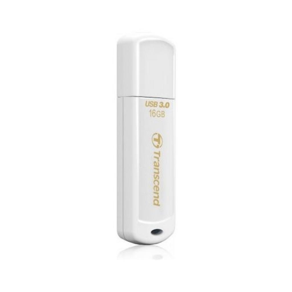 USB флеш накопитель 16Gb JetFlash 730 Transcend (TS16GJF730)