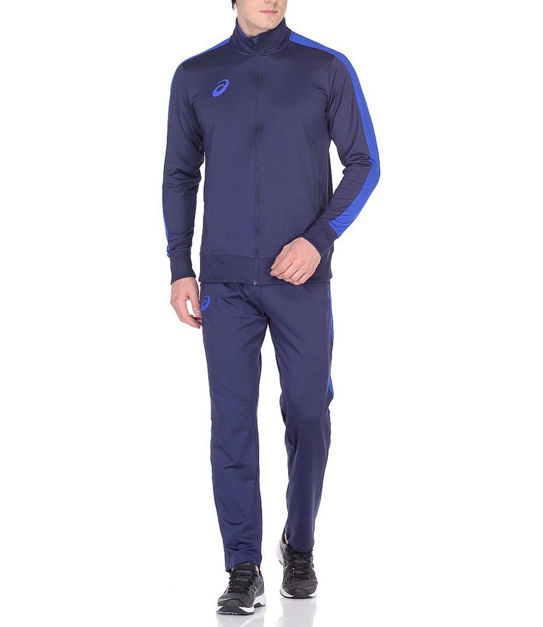 Спортивный костюм Asics Poly Suit 156854 0891